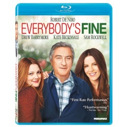 Everybody's Fine Blu-ray Cover