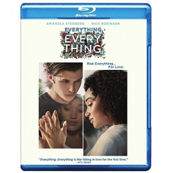 Everything Everything Blu-ray