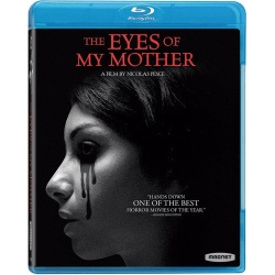 Eyes of My Mother Blu-ray Cover