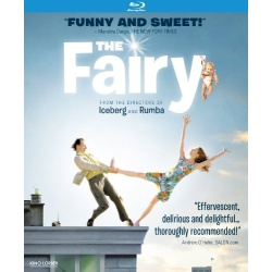 Fairy Blu-ray Cover