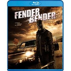 Fender Bender Blu-ray Cover