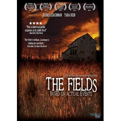 Fields Blu-ray Cover