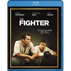 Fighter Blu-ray Cover