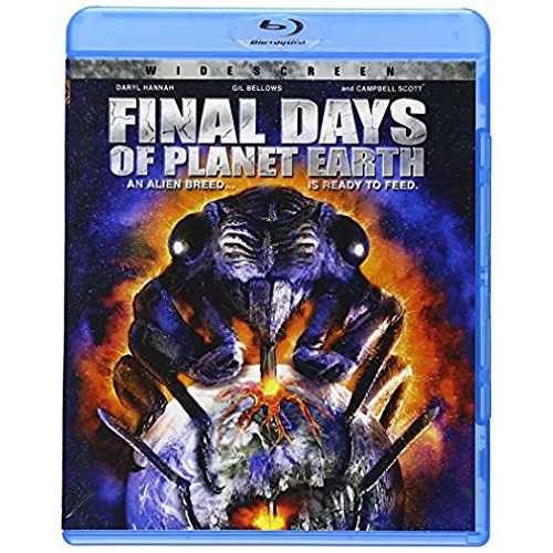 last days of planet earth-#8