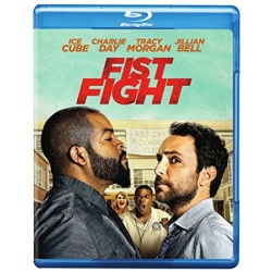 Fist Fight Blu-ray