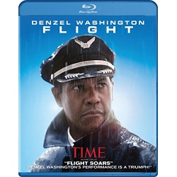 Flight Blu-ray Cover