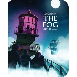 Fog Blu-ray Cover