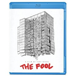 Fool Blu-ray Cover