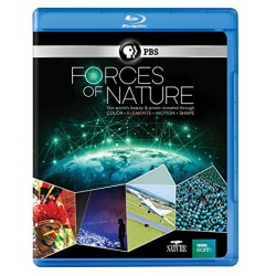 Forces of Nature Blu-ray Cover