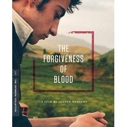 Forgiveness of Blood Blu-ray Cover