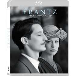 Frantz Blu-ray Cover