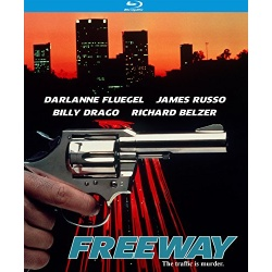 Freeway Blu-ray Cover