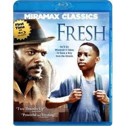 Fresh Blu-ray Cover