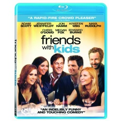 Friends with Kids Blu-ray Cover