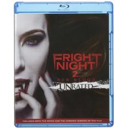 Fright Night 2 Blu-ray Cover