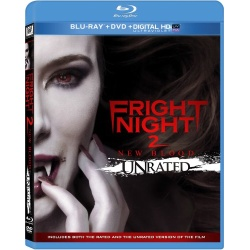 Fright Night 2 Blu-ray Cover
