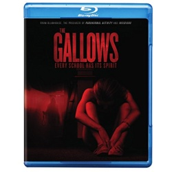 The Gallows Blu-ray