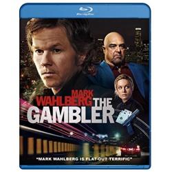 Gambler Blu-ray Cover