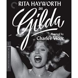 Gilda Blu-ray