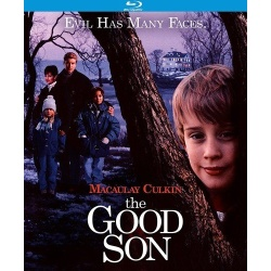 Good Son Blu-ray Cover