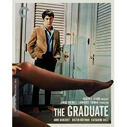 The Graduate Blu-ray
