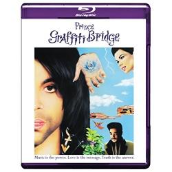 Graffiti Bridge Blu-ray Cover