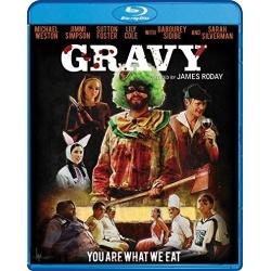 Gravy Blu-ray Cover