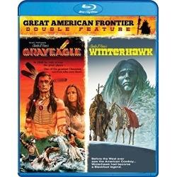 Grayeagle / Winterhawk Blu-ray Cover