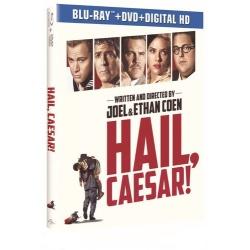 Hail Caesar Blu-ray