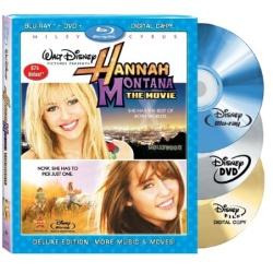 Hannah Montana The Movie 2009  Rotten Tomatoes