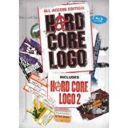 Hard Core Logo Blu-ray Cover