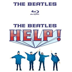 Help! Blu-ray Cover
