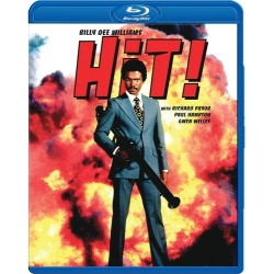 Hit! Blu-ray Cover