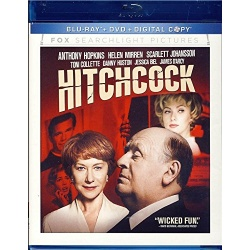 Hitchcock Blu-ray Cover
