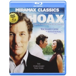 Hoax Blu-ray Cover