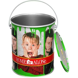 Home Alone Ultimate Collector's Edition Blu-ray Cover
