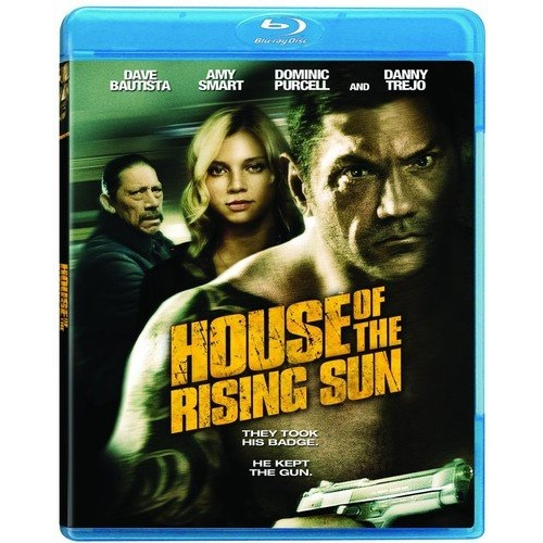 House Of The Rising Sun Blu Ray Disc Title Details