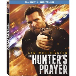 Hunter's Prayer Blu-ray Cover