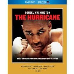 Hurricane Blu-ray Cover
