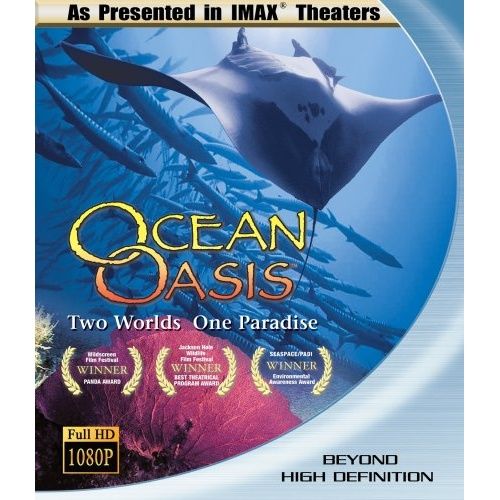 Imax Ocean Oasis 2000 FRENCH |1080p| BD5 [FS]