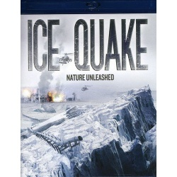 Ice Quake Blu-ray Cover