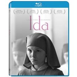 Ida Blu-ray Cover