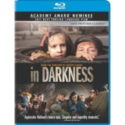 In Darkness Blu-ray Cover