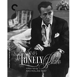 In a Lonely Place Blu-ray