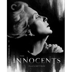Innocents Blu-ray Cover