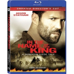in the name of the king a dungeon siege tale bluray disc