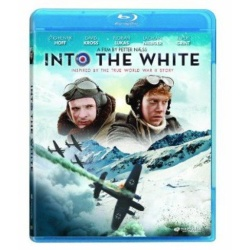 Into the White Blu-ray Cover