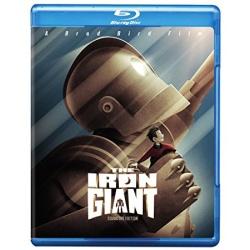 The Iron Giant Blu-ray