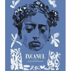 Ixcanul Blu-ray Cover