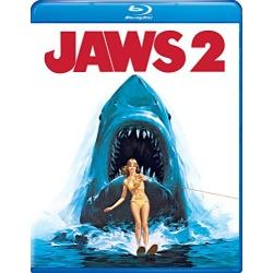 Jaws 2 Blu-ray
